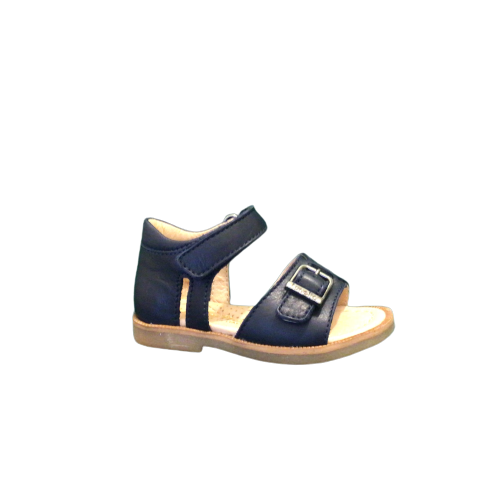 Lunella sandaal jongens meisjes blu