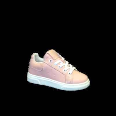 Hip meisjesschoenen zomer roze