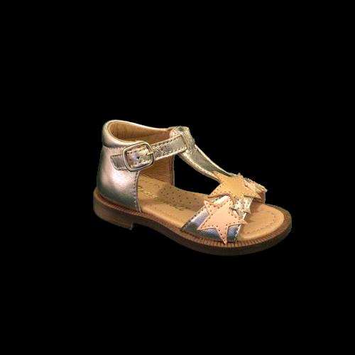 Romagnoli sandalen meisjes laminato