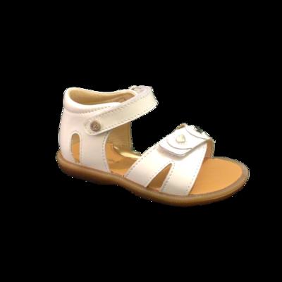 Naturino sandalen meisjes white