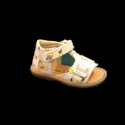 Naturino sandalen meisjes lemon
