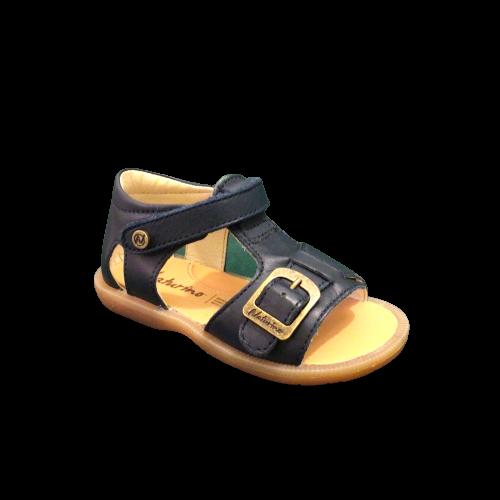 Naturino sandalen jongens navy