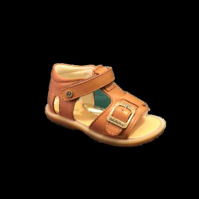 Naturino sandalen jongens cognac