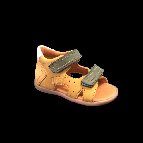 Romagnoli sandalen jongens cognac