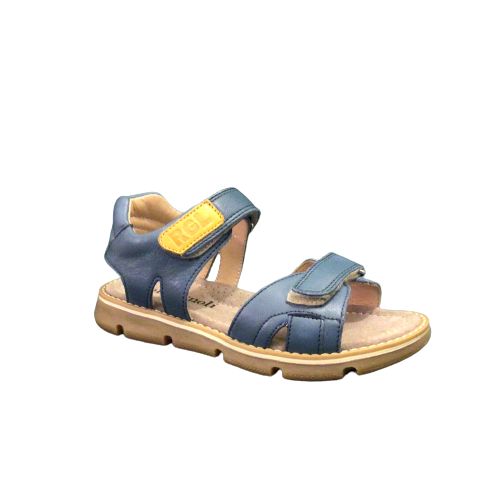Romagnoli sandalen jongens blue