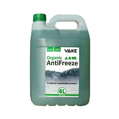 Vake Organische Antivries