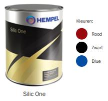 Hempel's Silic-One