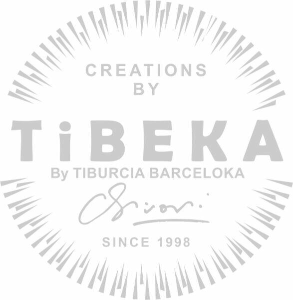 TIBEKA by Tiburcia Barceloka