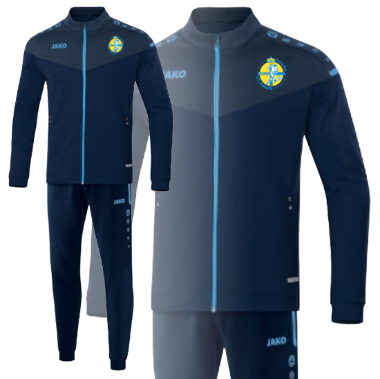Polyester trainingsbroek Competition 2.0