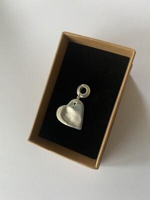 Bespoke Fingerprint Charm 1-1.5cm