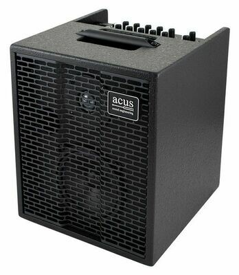 ACUS One for string 5T BLK