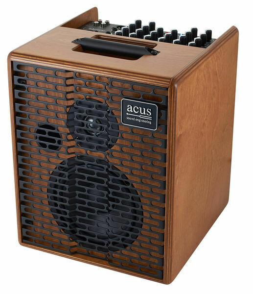 ACUS One for string 6T WOOD