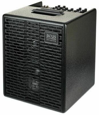 ACUS One for string 6T BLK