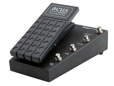 ACUS Stage Remote