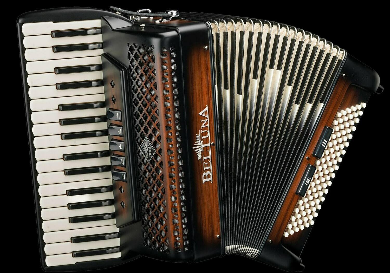 Beltuna Studio III 34/96 BR Luxe Holz Nr. 6