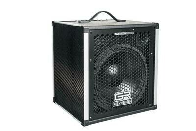 GR Bass AT CUBE 500, carbon combo 1x12 500w, 4 ohm