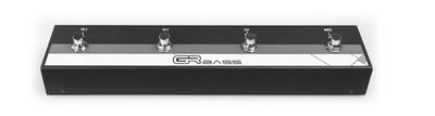 GR Bass Pedal board for Dual Head