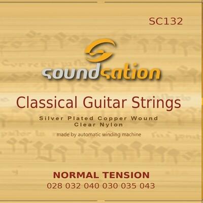 Classic Guitar Strings SC132