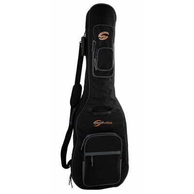SBG-30-EG Tasche für Elektro Gitarre mit 30mm Polsterung