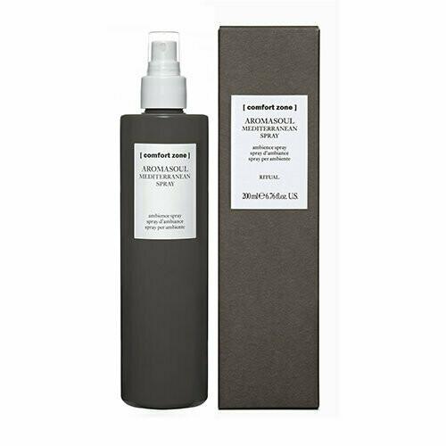 Aromasoul Mediterranean Ambiance Spray