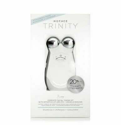 NuFACE Trinity Pro All-In-One Limited Edition