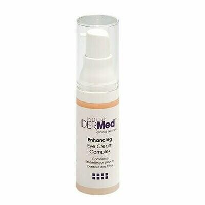 Enhancing Eye Cream Complex