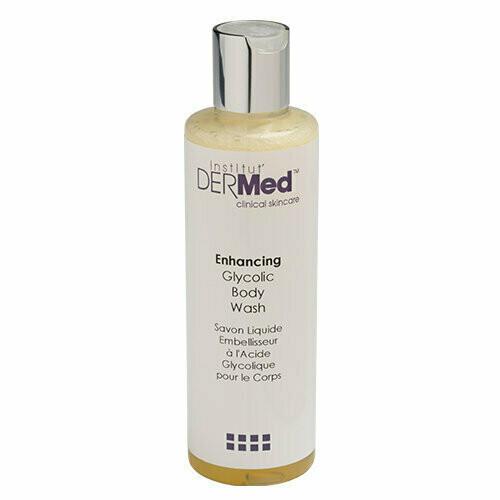Enhancing Glycolic Body Wash