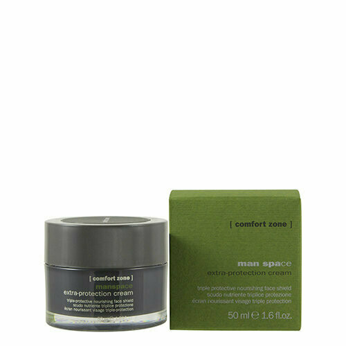 Man Space Extra Cream