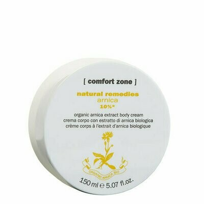 Natural Remedies Arnica