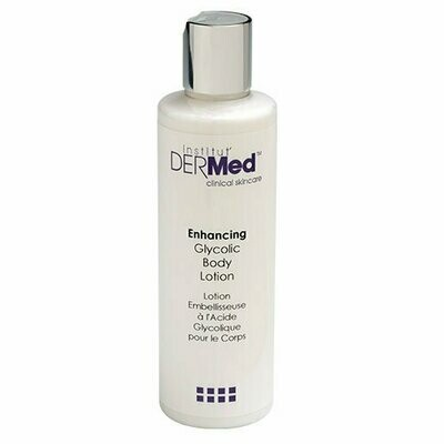 Enhancing Glycolic Body Lotion