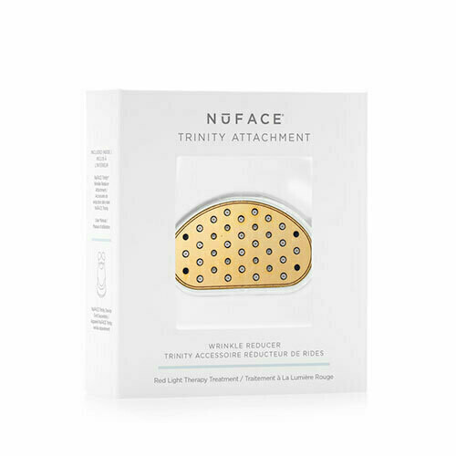 NuFACE Wrinkle Reducer Attachment for Trinity Pro Device