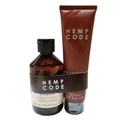HAIR CARE DUO limited edition