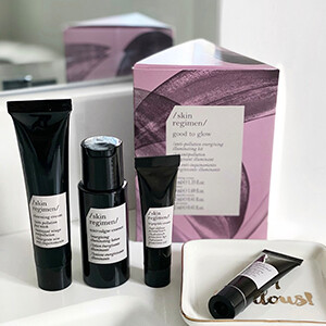 good to glow discovery kit
