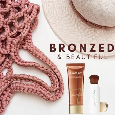 Bronzed & Beautiful GWP Offer