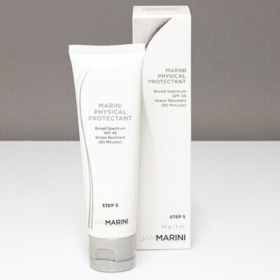 Marini Physical Protectant Tinted SPF 45