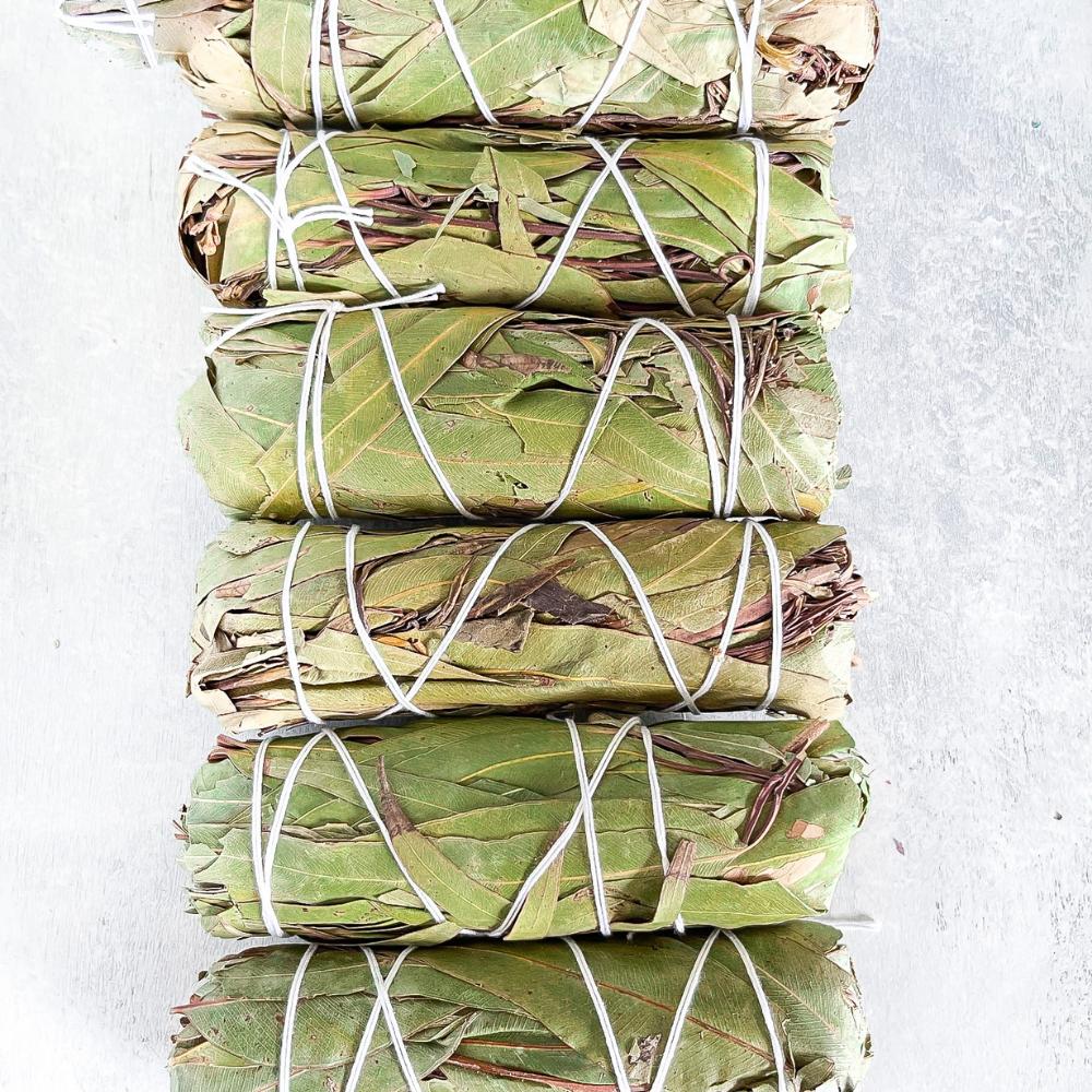 Eucalyptus Smudge Sticks
