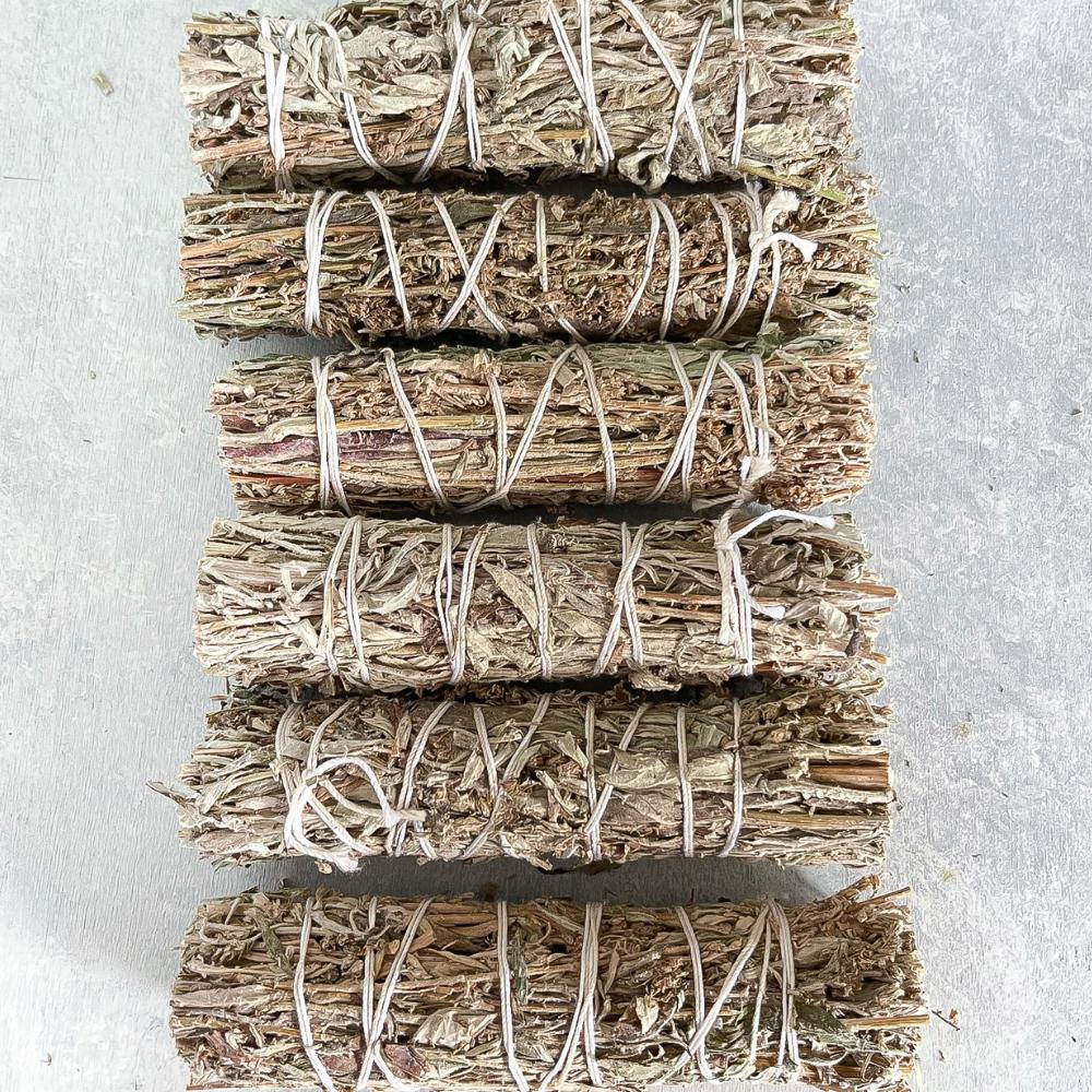 Wild Lavender Smudge Sticks