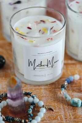 Mother Moon - Divine Feminine Candle