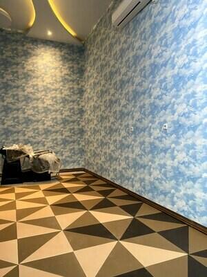 Safe Floor harga per-M2