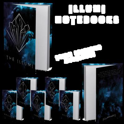 ILLUMI Notebook