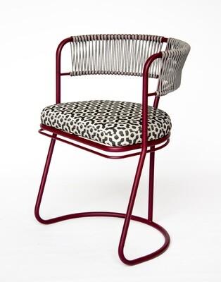 Oromo Chair (Dining)
