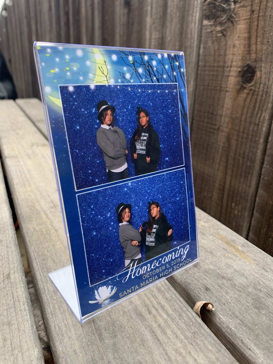 "4""x6"" Tabletop Photo Frame"