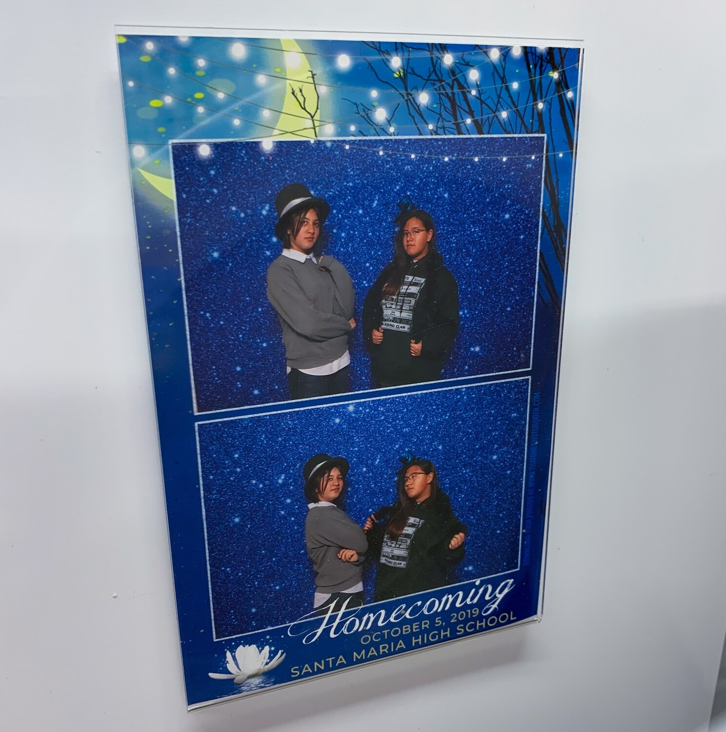 "4""x6"" Magnetic Photo Frame"