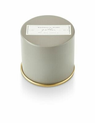 Magnolia Home Gather Candle Tin