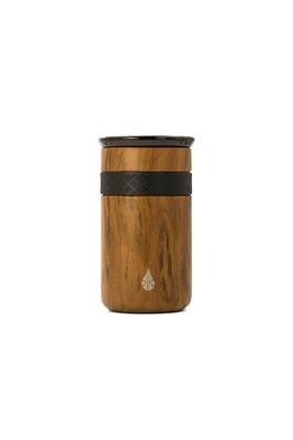 Teak Wood Tumbler 12oz