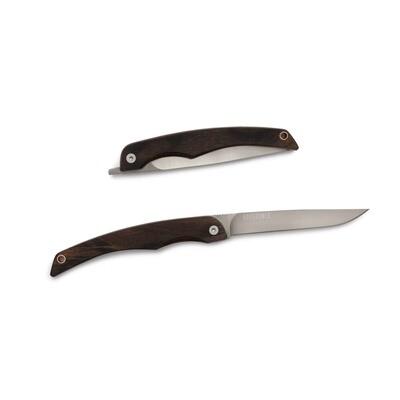 Folding Steak Knife Set