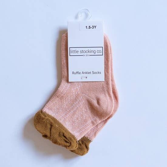 Anklet Socks