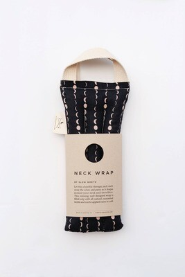 Neck Wrap Therapy Pack - Solstice