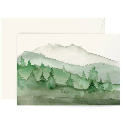 Green Mountain Card Box Set