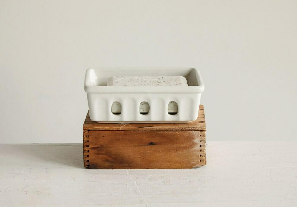 Soap Dish  / Berry Basket